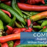 Wilton Internet Provider | Wilton Chili Cook Off participation | Internet service providers Northern California