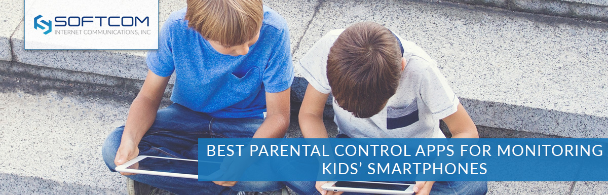 Best parental control apps for monitoring kids' smartphones