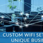 Custom Business WiFi Setup by Softcom Internet
