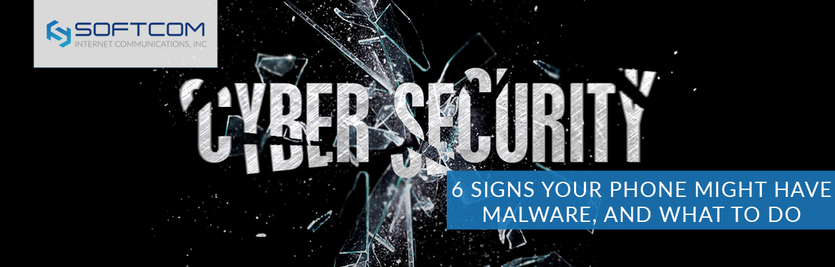 6 signs your phone might have malware, and what to do